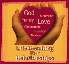 Ron & Sue Wagener, Life Coaching for Relationships logo