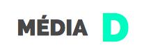 Média D logo