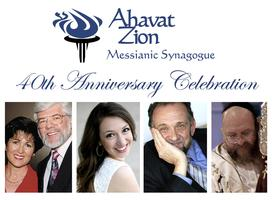 AZS 40th Anniversary Celebration