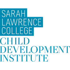 The Child Development Institute at Sarah Lawrence College logo