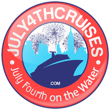 July4thCruises.com logo