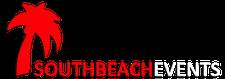 SouthBeachEvents.com logo