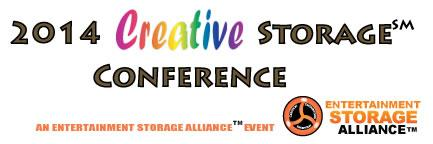 Creative Storage Conference 2014
