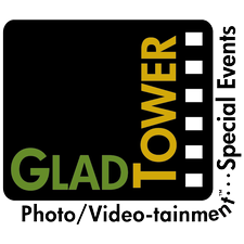 GladTower Live Productions logo