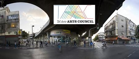 INVITATION: Art Tour Series, Central Bus Station,...