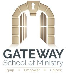Gateway School of Ministry logo