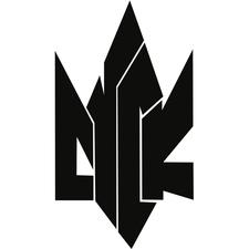 Ukrainian Canadian Students' Union (SUSK) logo