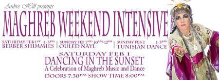 Maghreb Weekend Intensive
