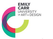 Emily Carr University logo