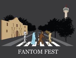 Fantom Fest