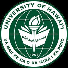 Office of Public Health Studies at the University of Hawai'i at Manoa logo