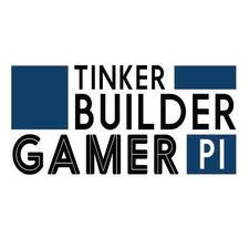 TinkerBuilderGamerPi logo