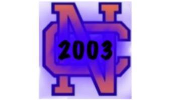 NCHS Class of 2003 Reunion
