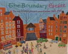 Beyond the Boundary logo