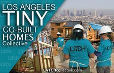LATCH Collective  logo