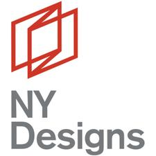 NYDesigns logo