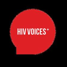 HIV Voices logo