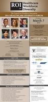 2014 Healthcare Diversity Forum  Hosted at Vanderbilt...