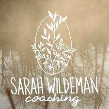Sarah Wildeman Coaching logo