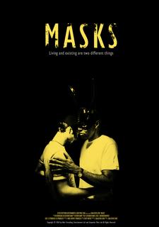 Masks - The Team logo