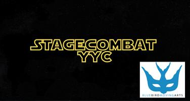 Light Saber Workshop - Stage Combat YYC