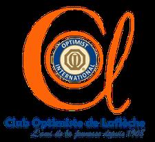 Le Club optimiste de Lafleche OSBL logo