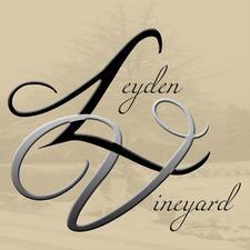 Leyden Farm Vineyard & Winery logo