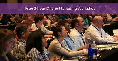 FREE Internet Marketing Workshop, Perth