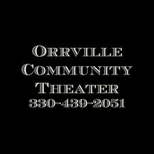Orrville Community Theater logo