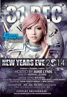 Cross Counter presents New Years Eve 2014