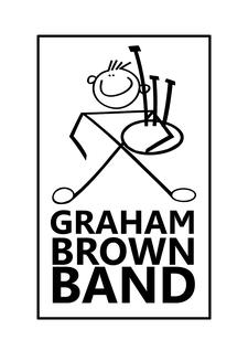Graham Brown Band logo