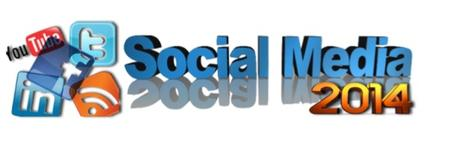Social Media 2014 - Perth