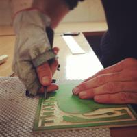 Two day Italian woodcut workshop