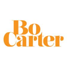 Bo Carter  logo