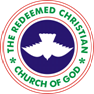 RCCG, Place of His Presence logo