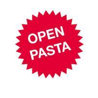 Open Pasta
