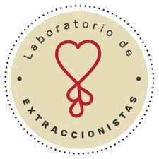 LABORATORIO DE EXTRACCIONISTAS logo