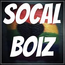 Socal Boiz Studios logo