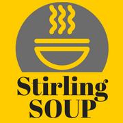 Stirling Soup logo