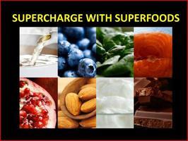 Super Foods Nutrition @ Crestview CrossFit