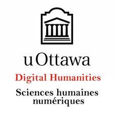 DH@UOttawa  logo