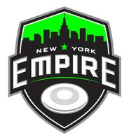 New York Empire 2014 Season Tickets