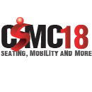 Canadian Seating & Mobility Conference logo