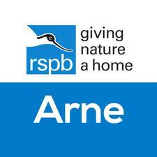 RSPB Arne logo