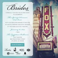 Brides 2014 Issue Release Party