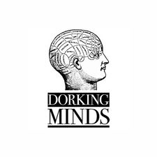 Dorking Minds logo