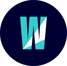 The Whickers logo