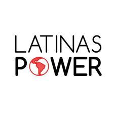 Latinas Power by Zulmarie Padin logo