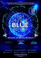 6th Annual Blue Bash