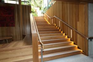 GCI Living Building Tours